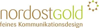 Logo mit Link zu www.nordostgold.com