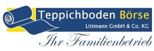 Logo mit Link zu www.teppichboden-boerse.de