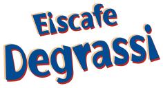 Logo Eiscafe Degrassi