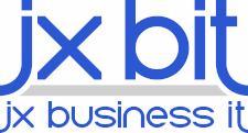 Logo mit Link zu jxbit.de