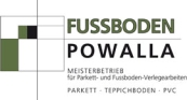 Logo mit Link zu powalla-parkett.de