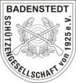 Logo Mitglied Schützengesellschaft Badenstedt